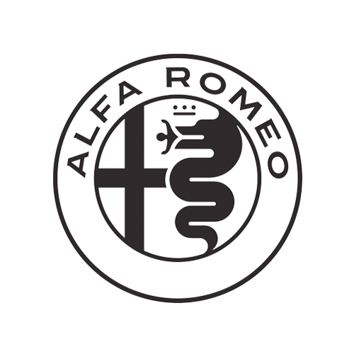 Comms merken AlfaRomeo