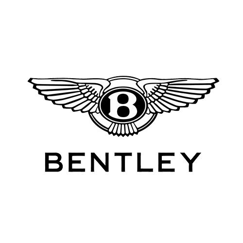 Comms merken Bentley