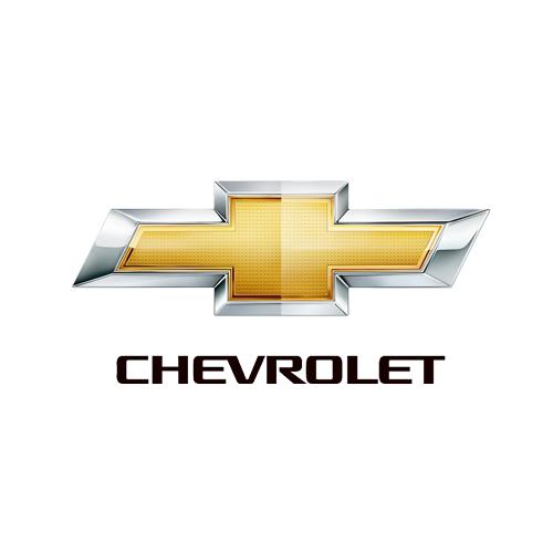 Comms merken Chevrolet