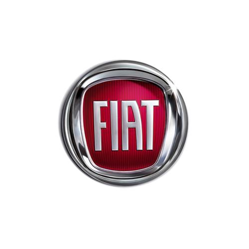 Comms merken Fiat