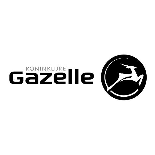 Comms merken Gazelle