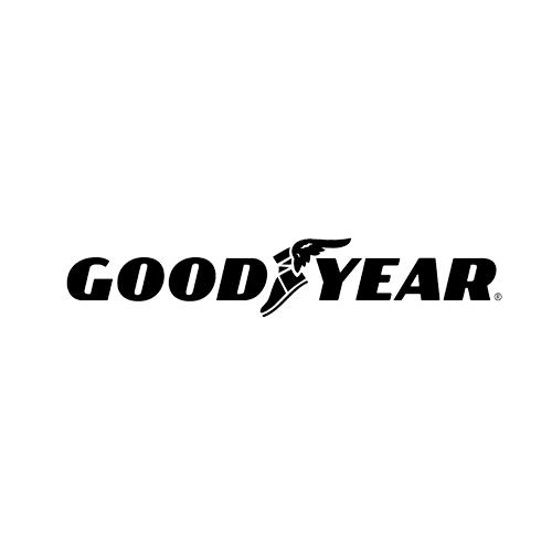 Comms merken Goodyear