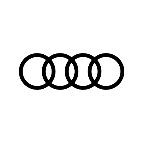 Comms merken Audi