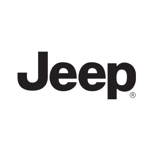 Comms merken Jeep