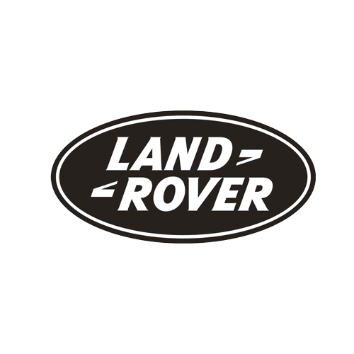 Comms merken LandRover