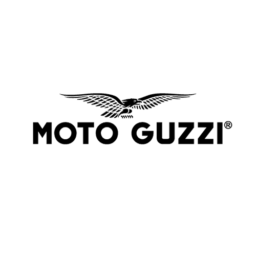 Comms merken Motoguzzi