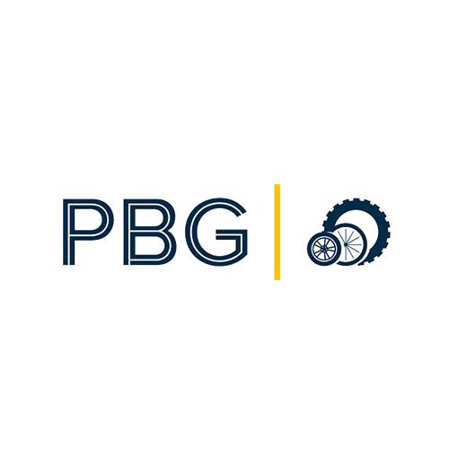 Comms merken PBG