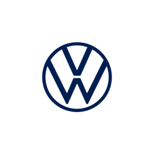 Comms merken Volkswagen